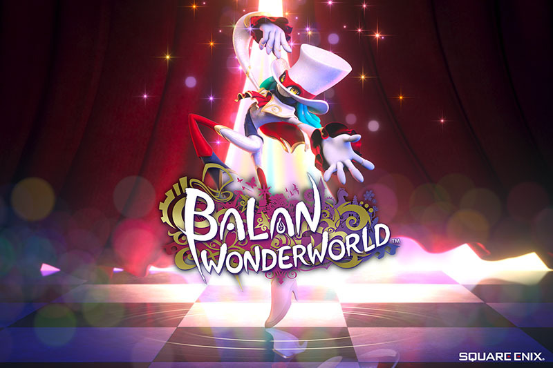 >Balan wonder world